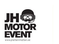 JH Motorevent - Logo, WIP version