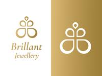 Brillant Jewellery - Logo