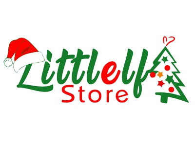 Litte Elf Logo Design vector illustration vector art corporate identity corporate design graphic design logo design logo