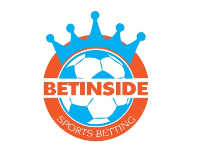 Betinside Logo Design corporate branding logo design logotype brand identity colorful design vector art vector illustration corporate identity