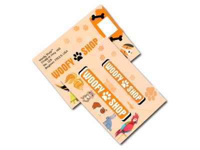 Envelope Design colorful brand identity graphic design vector illustration corporate identity