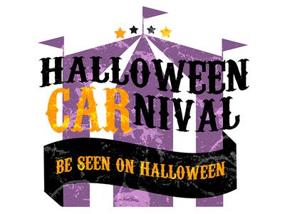 Halloween Carnival by Sarah Obenauer - Dribbble