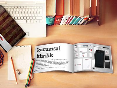 Concept Design minimal branding concept design design