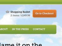 E-commerce / Shopping Basket