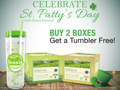 St  Patricks Day - Social Media Post branding social media marketing design