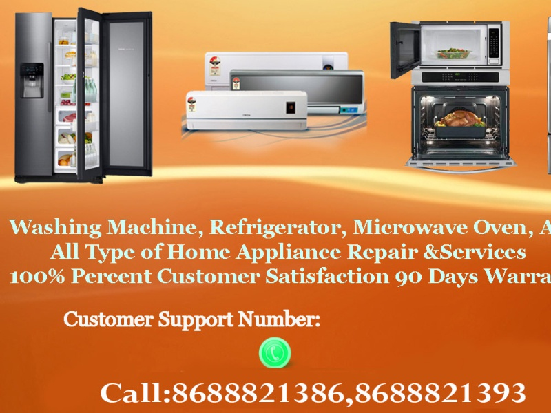 Whirlpool Microwave Oven Service Center