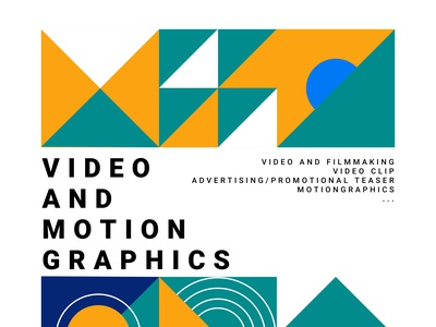 I CAN DO advertising video clip filmmaking motiongraphics video