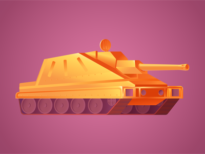 #tank 3 vectorart vector illustration wars tank graphic design design vector illustrator illustration art app