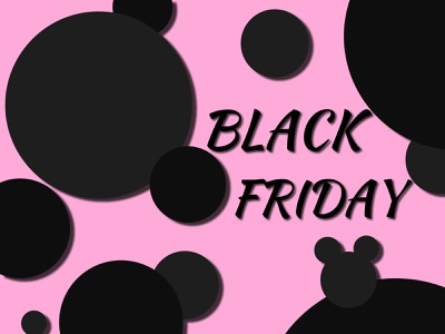 Black Friday sale black pink black friday sale blackfriday abstract graphic background graphic design graphicdesign design illustration vector