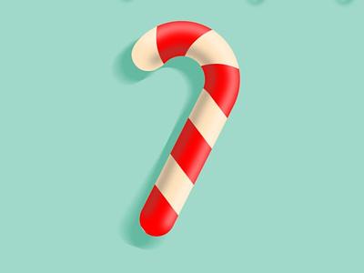 Christmas lollipop lollipop graphic background graphicdesign design graphic design illustration vector