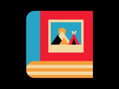 Inca Mobile Icon Set