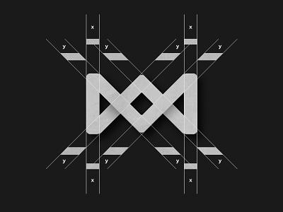 M+A monogram logo grid minimalist designer monogram letter mark monogram design monogram logo monograms monogram logodesign logotype logos minimal logo typography design branding brand vector illustration logo design branding and identity