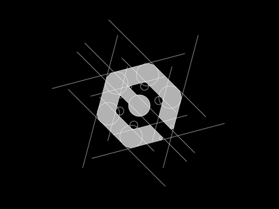 """Quipment"" identitiy logo minimalist logo minimalistic minimalism monogram letter mark monogram design monograms monogram logo monogram logotype logodesign logos logo design design branding and identity branding brand minimalist minimal logo"