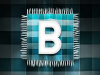 'Blanket' - Android Launcher icon @2x