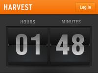 Harvest full