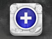 FinalCad iOS Icon