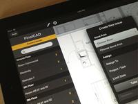 FinalCAD iPad App