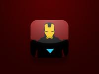 Iron Man @2x