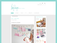 May Designs Blog