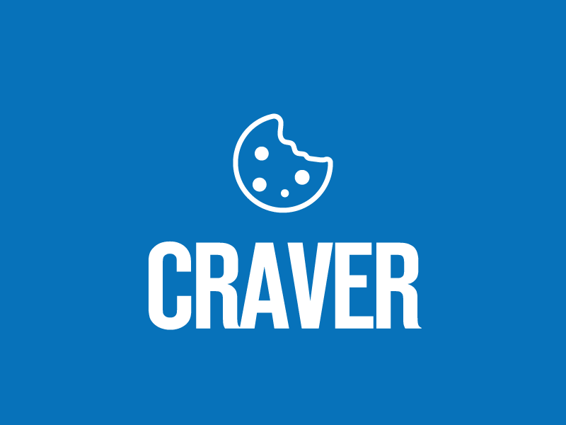 Craver logo favor