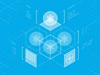 Isometric Elasticsearch Cluster