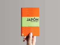 Travel books: Japan