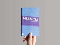Travel books: France