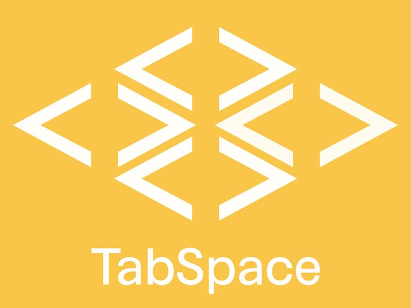 logo design challenge 19 tabspace by luisa vidales reina dribbble