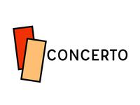 Logo design challenge #25 - Concerto