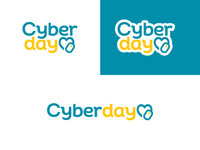 Logo Cyber Day Homy 2018