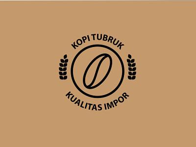 KOPI TUBRUK 2 logo branding