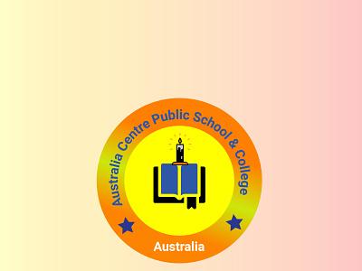 Academic Logo vector illustration graphic design brochure design book cover flayer design business card branding design logo