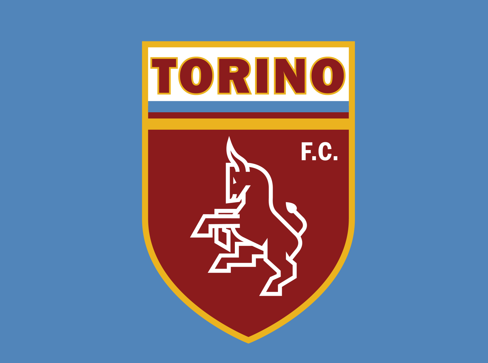 Torino Fc By Marcin Marszalek On Dribbble