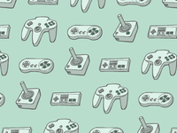 Classic Controllers