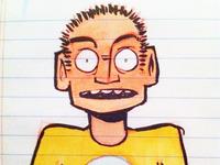 Sketch Dude