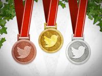 Twitter Medals
