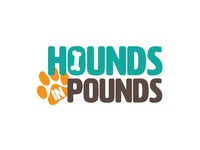 Hounds in Pounds logo
