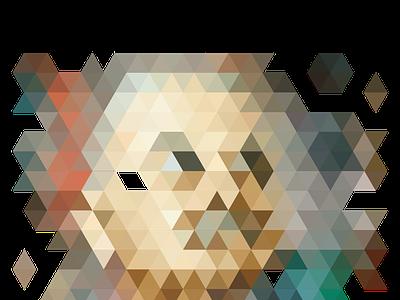 Ludwig von Mises school austrian pixel art economics pixelart ancap libertarian von