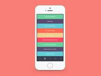 Family Chore Tracker App
