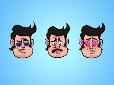 Character Samples