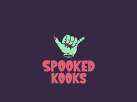 Spooked Kooks Logo
