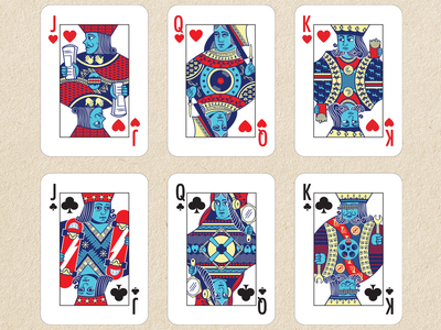 MaxFun Drive 2020 Playing Cards podcasts playing cards playingcards vector graphic design illustration