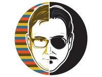 John Hodgman T-shirt and Poster
