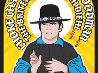 Saint Billy Jack