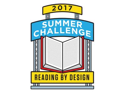 Schaumburg Township Library Summer Challenge Logo