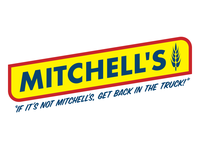 If It's Not Mitchell's, Get Back in the Truck