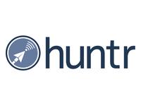 Huntr Logo