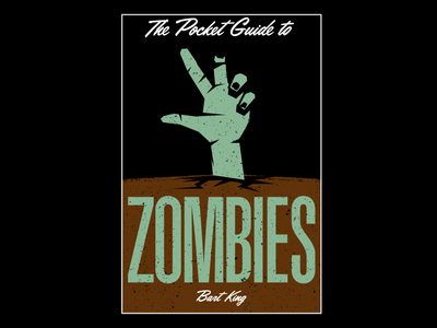 Pocket Guide to Zombies (1/3)