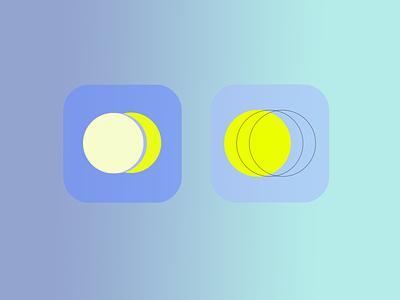 Daily UI 005 // App Icon app logo dailyui 005 ui uidesign dailyuichallenge dailyui