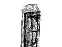 Doodle 05 // NYC Window